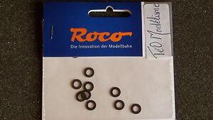ROCO-40075-LOT-10-BANDAGES-HO-adaptables-LOCO-DIESEL