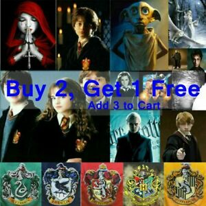 5D-Full-Drill-Diamond-Painting-Cross-Stitch-Kits-Harry-Potter-Art-Festival-Decor