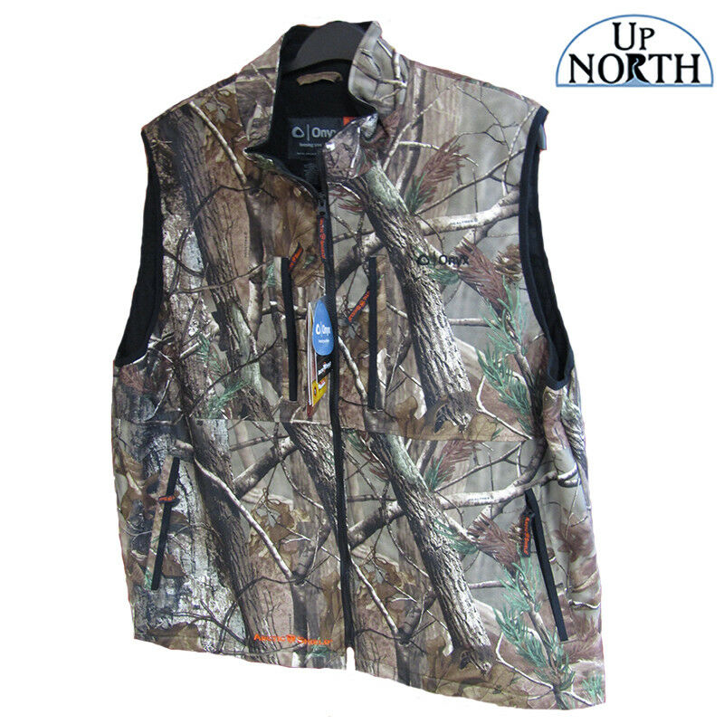 Arctic Shield Classic Light Weight Vest Realtree