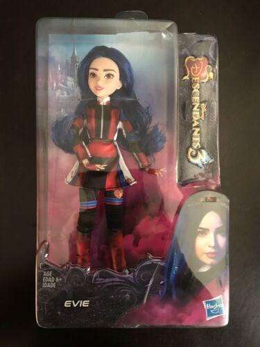 Disney Descendants 3 Evie Puppe Neu /& Verpackt