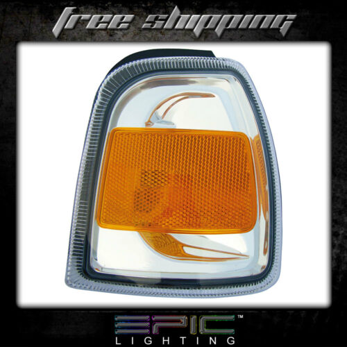 Fits 06-09 FORD RANGER SIGNAL LIGHT//LAMP  Passenger Right Only