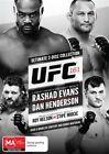 UFC #161 - Evans Vs Henderson (DVD, 2013, 2-Disc Set)