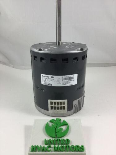 GE Genteq ECM X13 3//4 HP Blower Motor 5SME39NXL168 HD46AR248