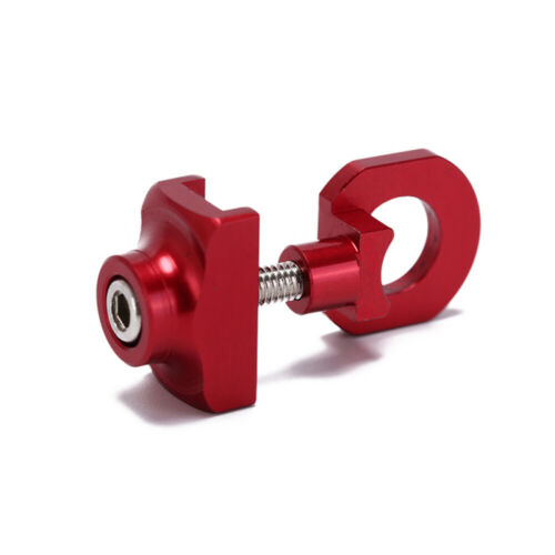 bicycle chain adjuster tensioner aluminum alloy bolt for bike single speed kllk
