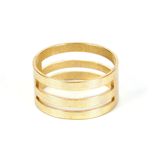 10Pcs//Set Brass Jump Ring Open Close Tool For Jewelry Making Finger Helper Tool