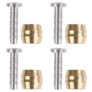 Bike-Brake-Hose-Disc-Brake-Olive-Connect-Insert-Hydraulic-Disc-Brake-CableDD