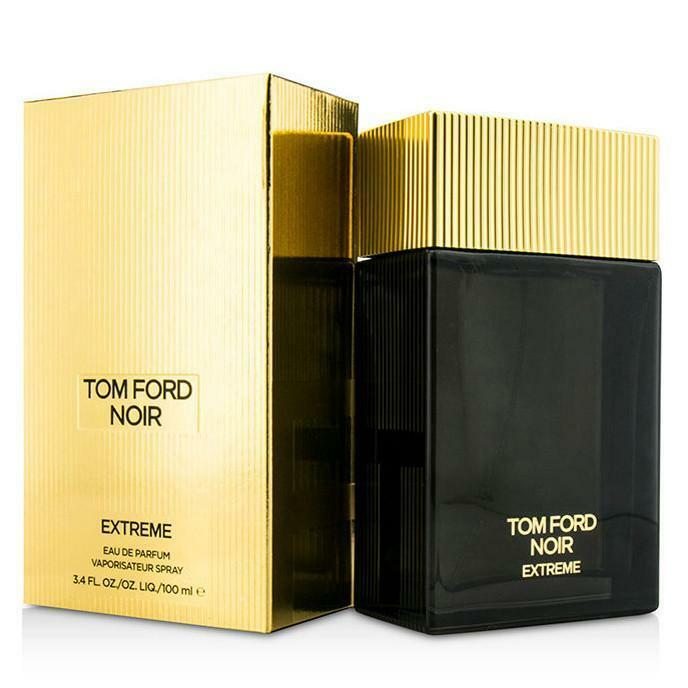 e2676bb2c44501 Tom Ford Noir Extreme Men Eau De Parfum Spray 3.4 Oz 100 Ml Hard2find   eBay