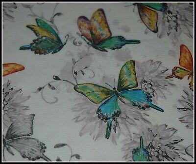 1 x Elephant Garden Paper Napkin Decoupage Scrapbooking Card Collage Crafts