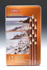 Derwent Drawing Lápices 12 Lata