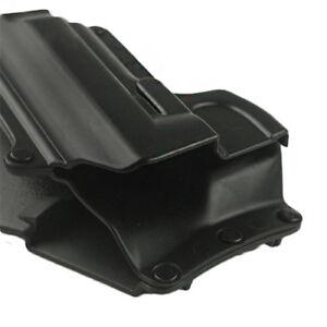 Tactical Military Hook Pistol Handgun Gun Holster Safe Storage Pouch Black BK