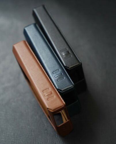 Dignis For Astell/&Kern AK SR25 Italy Genuine Leather Case Cover Top//Bottom Film