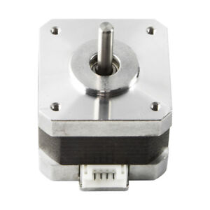 Details about Creality 42-34 X/Y/Z-axis Stepper Motor For Ender 3 Pro CR-10  3D Printer