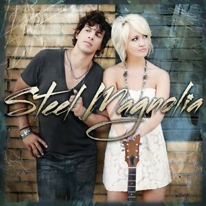Steel-Magnolia-Steel-Magnolia-New-CD