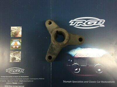 Classic Triumph Gt6 Roto Flex Inner Drive Shaft Coupling New Old