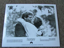 REGARDING HENRY  Harrison FORD  & Sarah HENRY Promotional  Film / Cinema  PHOTO