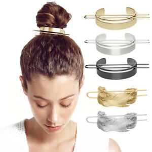 Hairpins-Accessories-Round-Bun-Cage-Minimalist-Bun-Holder-Cages-Stick-Hair