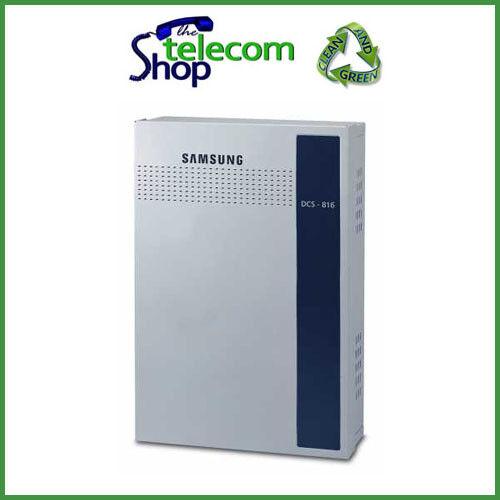 Sistema de de de teléfono Samsung DCS816 0dc1e1