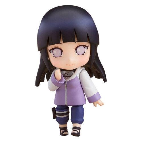 NARUTO SHIPPUDEN Hinata Hyuga Nendgoldid Figura De Acción