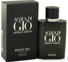 Treehousecollections: Acqua Di Gio Profumo Parfum Spray For Men 125ml