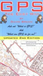 GPS-la-2-Edizione-da-David-Brawn-Libro-Tascabile-9781904946229