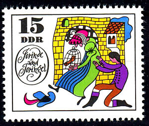 1452-postfrisch-DDR-Briefmarke-Stamp-East-Germany-GDR-Year-Jahrgang-1969