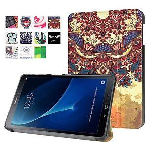 COVER-per-Samsung-Galaxy-Tab-A-10-1-sm-t580-sm-t585-CUSTODIA-CASE-ASTUCCIO-L56