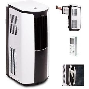gree mobile klimaanlage shiny 12000 btu klima 3 5 kw mobiles klimager t klima ebay. Black Bedroom Furniture Sets. Home Design Ideas