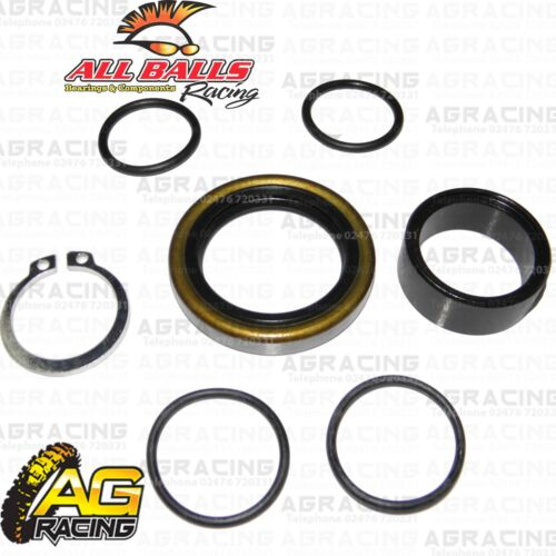 All Balls Counter Shaft Seal Front Sprocket Shaft Kit For KTM SX 150 2011