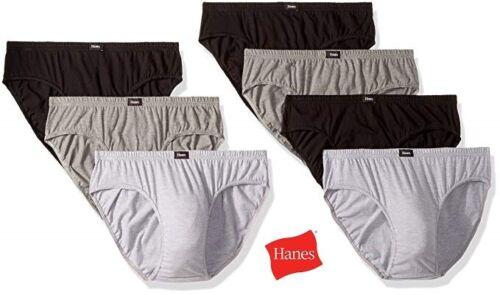 Hanes Men/'s Ultimate Sport Low Rise Brief 6-Pack
