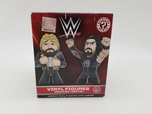 WWE Mystery Minis Blind BOX VINILE figure Funko ufficiale 12 NUOVO 1 BOX