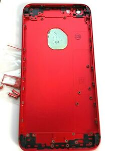 cover red iphone 6s