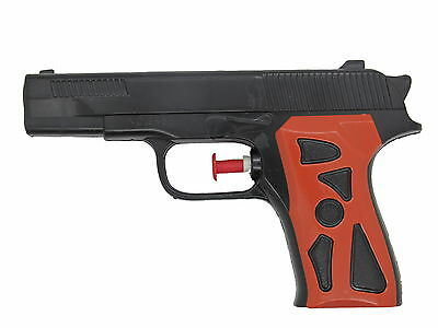 3x Wasserpistole Klassiker Kindergeburtstag Pistole Pool Planschbecken Spielzeug