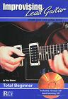 Improvising Lead Guitar: Total Beginner by Tony Skinner (Mixed media product, 2000)