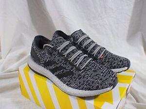 2805e89fce00f Image is loading Adidas-Pure-Boost-LTD-S80701-Silver-Pack