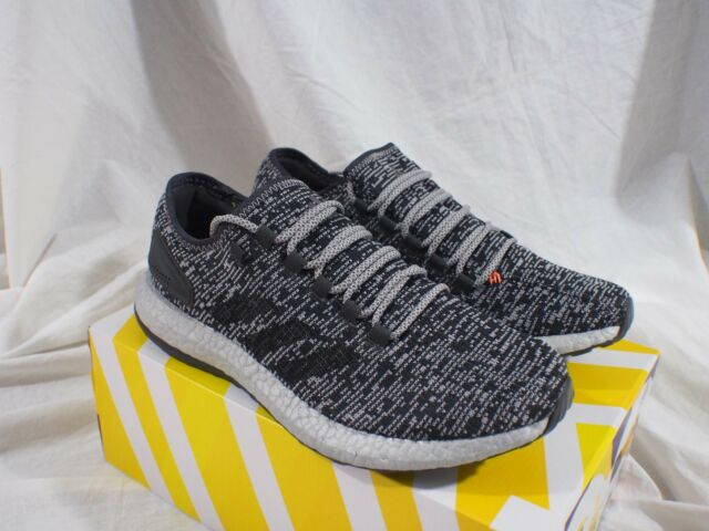 timeless design 81eb1 53b29 adidas Pure Boost Ltd S80701 Silver Pack for sale online | eBay