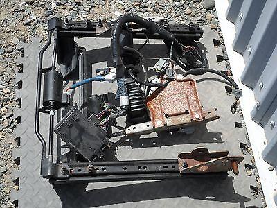2004-2008 Ford F150 6 Way Power Seat Track Passenger RH 04 05 06 07 08