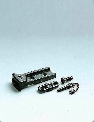 LGB G SCALE AMERICAN LINK & PIN COUPLER | 64777