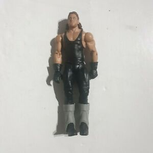 RARE-WWE-MATTEL-ENTRANCE-GREATS-UNDERTAKER-WRESTLING-ACTION-FIGURE-basic