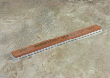 "New narrow 1//2x6 inch Edge Pro 1//2/"" 220 Medium Stone for recurve blades"