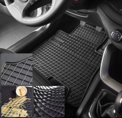 FG0944 Gummimatten Fußmatten 4-teilig für VOLVO XC90 XC 90 Kombi Bj 2002-2015