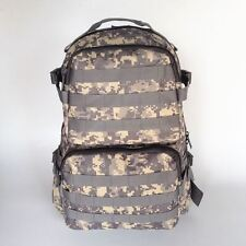 Tactical Military Assault Backpack - ACU