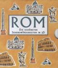 City Skylines Rom in 3D (2013, Leporello)