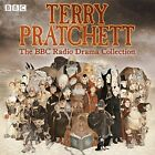 The BBC Radio Drama Collection by Terry Pratchett (Audiobook, 2018)