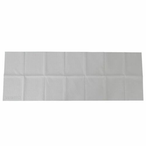 Viavito Travel Yoga Mat 3mm Non-Slip Lightweight Portable Foldable Exercise Mat