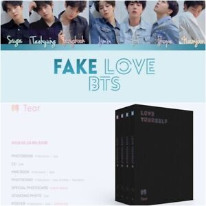 BTS-Love-Yourself-Tear-Full-Package-Poster-CD-Big-Hit-K-POP
