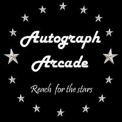 Autograph Arcade