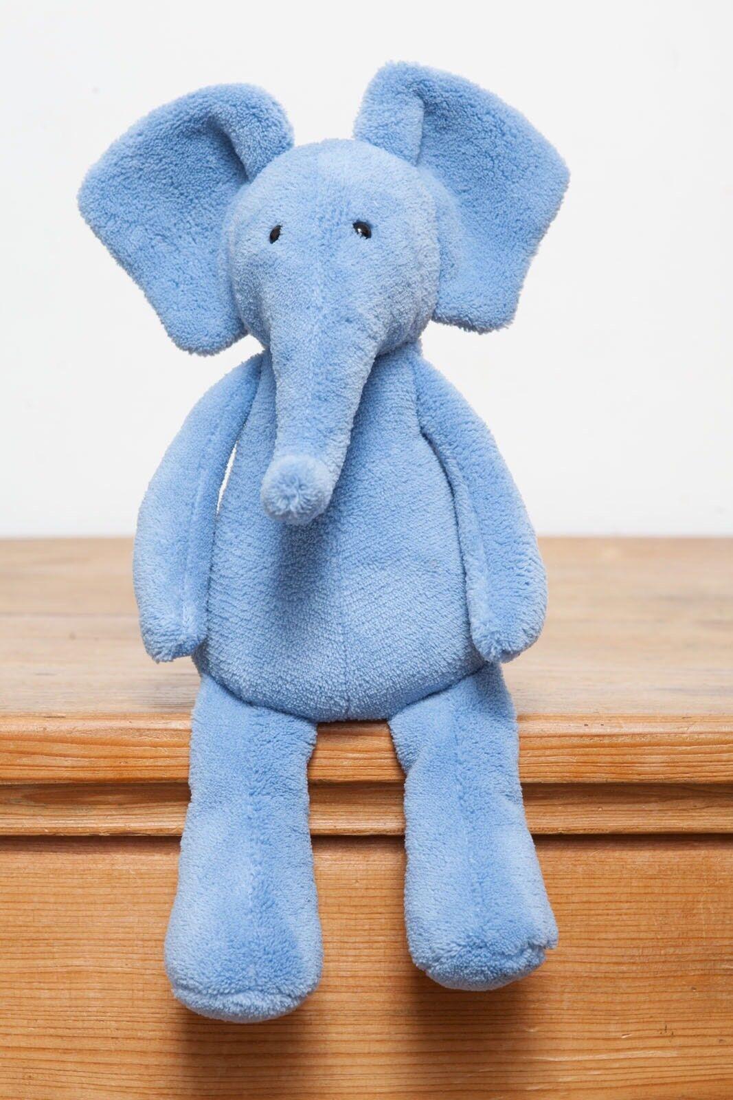 Jellycat Nono Elephant - Rare