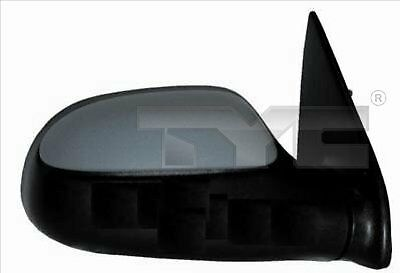 CITROEN SAXO 1996-2003 DOOR//WING MIRROR R//H DRIVERS SIDE BRAND NEW
