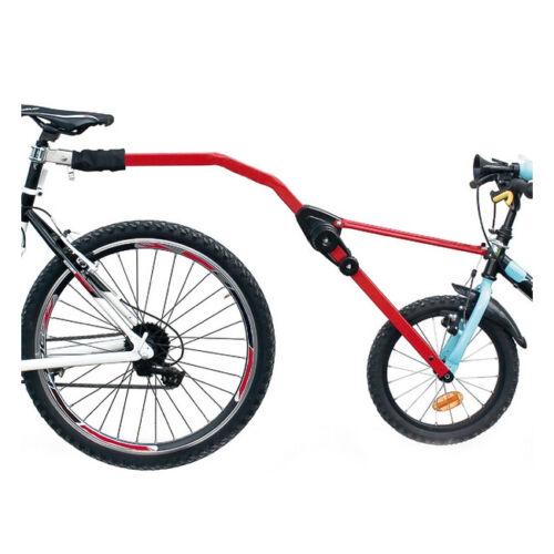 barra traino bici bambino 10-20 307830425 MV-TEK bambino bici