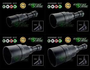 Opticfire ® AG 4 DEL haute puissance suprême Chasse Lampe torche NV Lampe Lamping Kit-afficher le titre d`origine ri6XAWwe-07141134-666052489